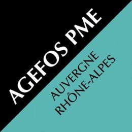 Logo Agefos PME - Auvergne Rhône-Alpes