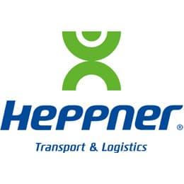 Logo Heppner