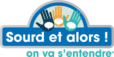 Logo jeu Sourd et Alors ! ©