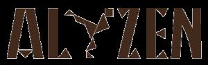 Logo du jeu Alyzen©