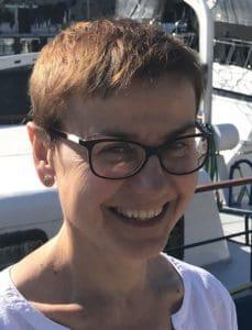 Isabelle Oriot Consultante Formatrice certifiée